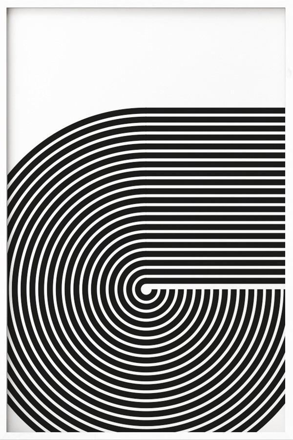 Circle Lines N°3