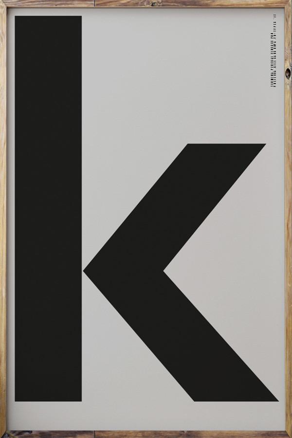 YO-TYPE K