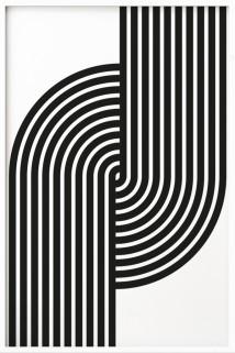 Circle Lines N°2