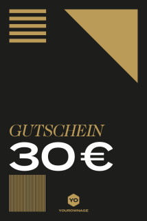 Gutschein 30
