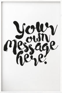 Your Message N°4