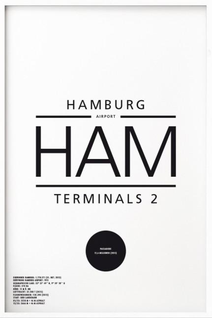 HAM Hamburg