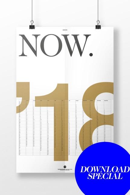 Kalender 2018 WG